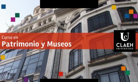 Curso en Patrimonio y Museos