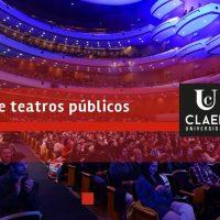 Curso: Gestión de teatros públicos