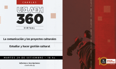 UCLAEH 360 – Sumate y conocé nuestras carreras de grado