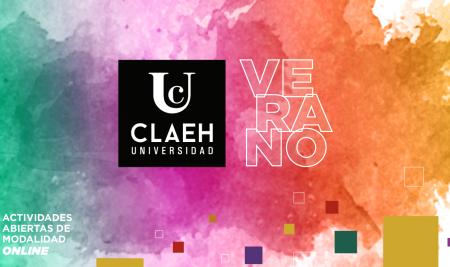 Propuestas abiertas y gratuitas en UCLAEH Verano