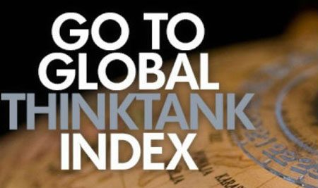 Universidad CLAEH celebra el puesto 14 en ranking de think tanks