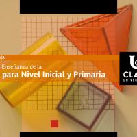 Especialización en Enseñanza de la Matemática para Nivel Inicial y Primaria