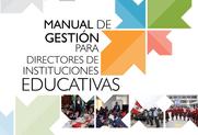 Manual de gestión para directores de instituciones educativas. UNESCO