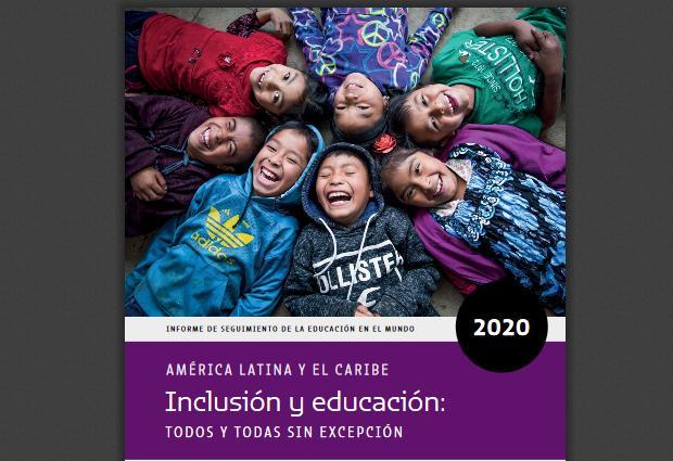 Informe UNESCO 2020