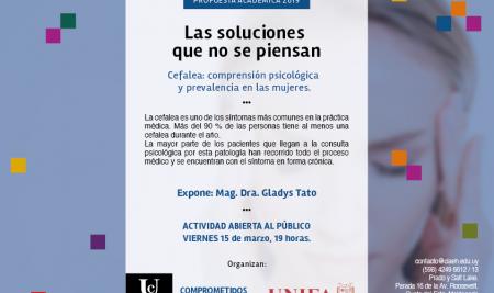 Cefalea: Comprensión Psicológica Y Prevalencia En Las Mujeres