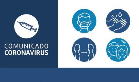 Facultad de Medicina apoya las disposiciones implementadas y llama a vacunarse