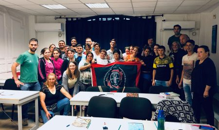 Agradecimiento y emociones en los talleres del programa Uruguay Trabaja