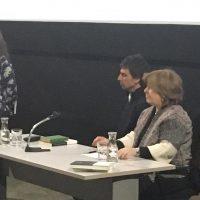 Profesor de la Facultad de la Cultura presentó libro sobre la Cinemateca uruguaya