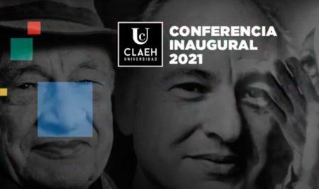 """Conferencia inaugural: la Universidad """"se mira a sí misma"""" y celebra los 100 años de Morin"""
